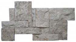 wall cladding 02 cream 25x50