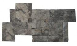 wall cladding 02 light brown 25x50