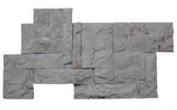 wall cladding 02 white 25x50