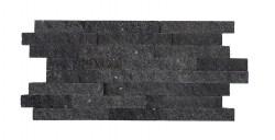 wall cladding hor 25 flat lava 40x14